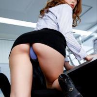 Ő lesz a titkárnőm