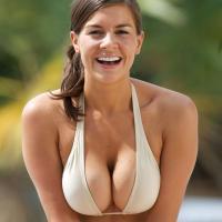 Napi bikinis csaj – Megfognám őket