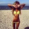 Napi bikinis csaj – Szerinted hány pontot érdemel 1-5ig