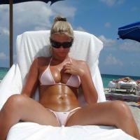 Napi bikinis lány – Like ha tetszik