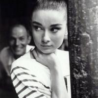 Napi celeb – Audrey Hepburn