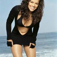 Napi celeb – Michelle Rodriguez