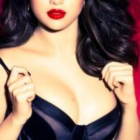 Napi celeb – Selena G