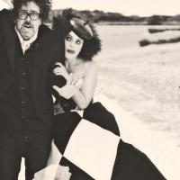 Napi celeb – Tim Burton and Helena Bonham Carter