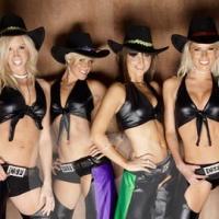 Napi csoportos – Cowgirls