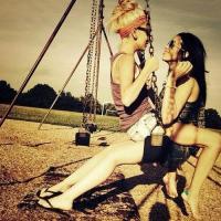 Napi leszbikusok – Ha tetszenek neked Like
