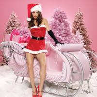 Karácsonyi csaj – Like ha neked bejön