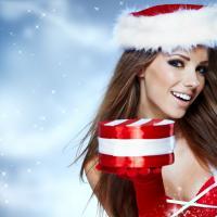 Karácsonyi csaj – Like