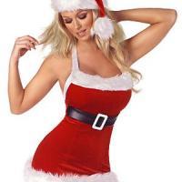 Karácsonyi csaj – Pontozd1-10ig