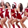 Karácsonyi csajok – Válassz