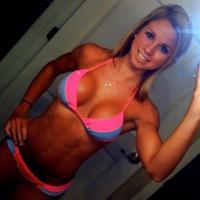 Bikinis napi csaj – Ha neked is bejön Like