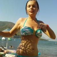 Bikinis napi csaj – Ha neked is tetszik akkor Like