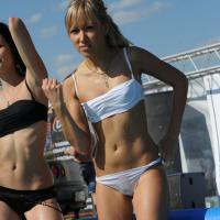Bikinis napi csaj – Ha tetszik neked is Like