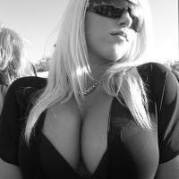 Napi szexi nagymell – Like ha tetszik neked